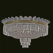 <b>【Preciosa】</b>クリスタルシャンデリア  12灯(W880×H520mm)