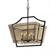 <B>【TROY】</B>アメリカ製 デザイン照明 8灯(W630×H700×D780mm)