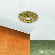 【ORION】ダウンライト(φ110×H18mm)