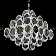 <b>【VENICE ARTE】</b>ヴェネチアンガラスシャンデリア16灯(φ1100×H1100mm)