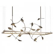 <b>【Hubbardton Forge】</b>デザイン照明「Autumn」(W1360×D400×H680mm)<img class='new_mark_img2' src='https://img.shop-pro.jp/img/new/icons1.gif' style='border:none;display:inline;margin:0px;padding:0px;width:auto;' />