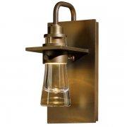 <b>【Hubbardton Forge】</b>デザインブラケット(W110×H240mm)