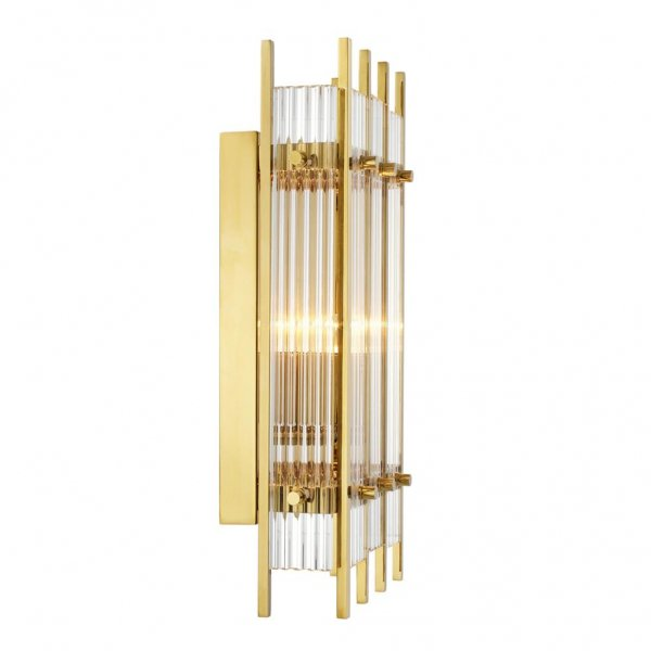 【EICHHOLTZ】  ウォールライト「Sparks S」 2灯(W230xD120xH420mm)※要お見積もり