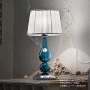 <b>【sylcom】</b>イタリア製 ヴェネチアンテーブルライト 1灯(カラー:12色)※要お見積もり