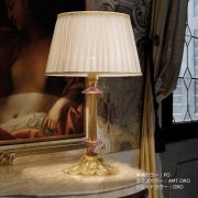 <b>【sylcom】</b>イタリア製 ヴェネチアンテーブルライト 1灯(カラー:8色)※要お見積もり