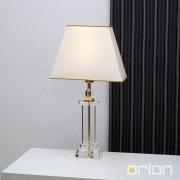 <b>【ORION】</b>テーブルライト 1灯 (W350×D180×H490mm)