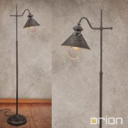 <b>【ORION】</b>フロアライト 1灯 (W210×D430×H1540mm)<img class='new_mark_img2' src='//img.shop-pro.jp/img/new/icons1.gif' style='border:none;display:inline;margin:0px;padding:0px;width:auto;' />