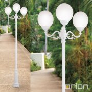 <b>【ORION】</b>屋外用ライト 3灯 (Φ870×H2560mm)<img class='new_mark_img2' src='https://img.shop-pro.jp/img/new/icons1.gif' style='border:none;display:inline;margin:0px;padding:0px;width:auto;' />