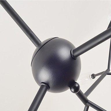 デザイン照明スプートニクシャンデリア(φ800×H800mm)