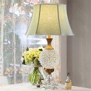 テーブルランプ 1灯(W400×D400×H690mm)