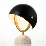 テーブルランプ 1灯(W230×D230×H300mm)
