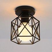 デザイン照明シーリングペンダントライト1灯(W140×H160mm)