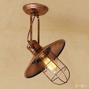 デザイン照明シーリングペンダントライト1灯(W270×H460mm)