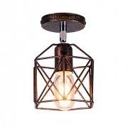 デザイン照明シーリングペンダントライト1灯(W160×H210mm)