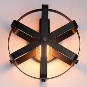 デザインウォールライト 1灯(約W300×H300mm)