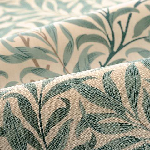 【William Morris】アンティーク調フロアースタンド Willow bough(φ420×H1540mm)