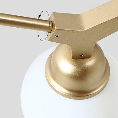 【ZHISHU】ガラスボールシェードペンダントライト6灯(W800×H260mm)