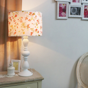 <b>【期間限定セール】</b>【即納可!】テーブルランプ1灯(H550×φ300mm)