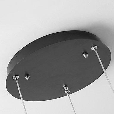 【ZHISHU】ボール形ペンダントライト2灯(W220×H440mm)