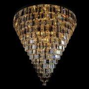 【WRANOVSKY】クリスタルシャンデリア「Porto」XL・16灯(φ1500×H1500mm)