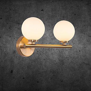 【MAISHANG】デザインウォールライト 1灯 ゴールド(約W300×H160mm)