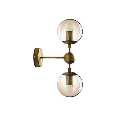 【MAISHANG】デザインウォールライト 1灯 ゴールド(約W120×H420mm)