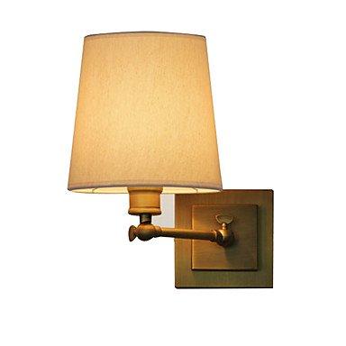 【MAISHANG】デザインウォールライト 1灯 ゴールド(約W180×H290mm)