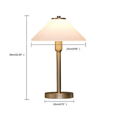 【MAISHANG】デザインテーブルライト 1灯(W230×H340mm)