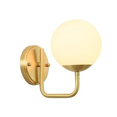 【OYLYW】デザインウォールライト 1灯(約Φ150×H210mm)