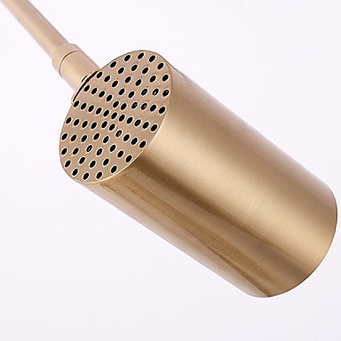 【HEDUO】デザインウォールライト1灯・ゴールド(Φ60mm)