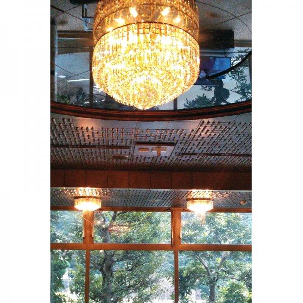 シーリングライト クリスタル照明(φ900・φ1000mm)