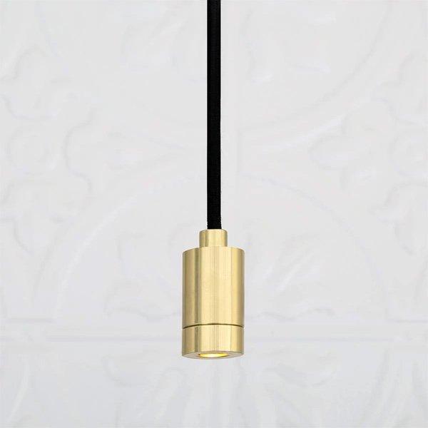 【Mullan】「PORI PENDANT」ペンダントライト1灯(φ28×H60mm)