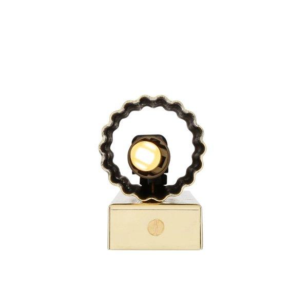 【Mullan】「ROYCE PENDANT」ウォールライト2灯(W50×D70×H400mm)