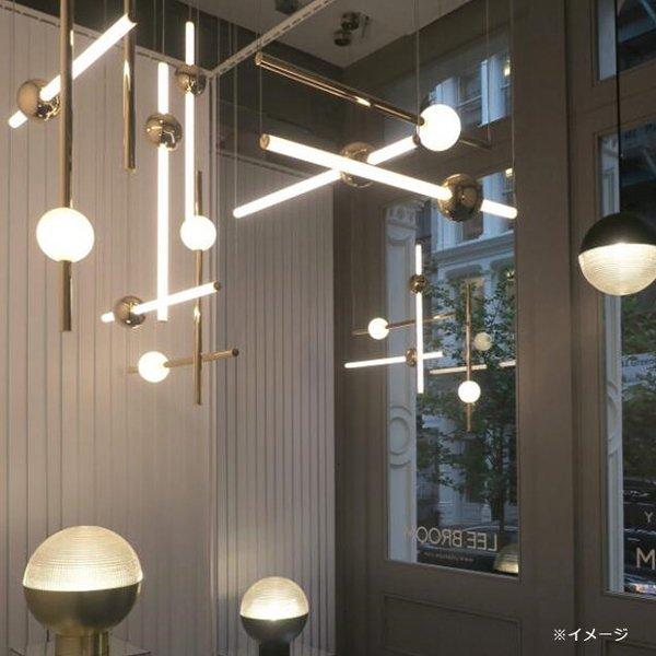 【Smartle】モダンアートデザイン照明 ペンダントライト 1灯  (W600mm/W920mm)