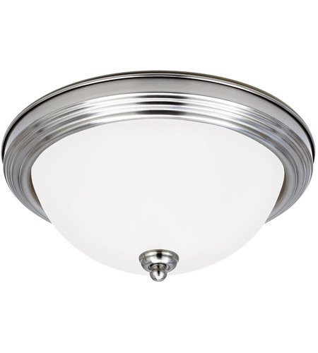 【41 Elizabeth】フラッシュマウントシーリングライト1灯(Φ310×H130mm)