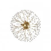 【HUDSON VALLEY】スプートニク・ウォールライト「DUNKIRK」4灯(W508mm)