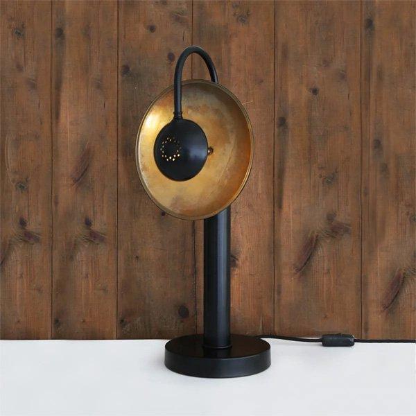 【Mullan】「OREBRO」テーブルライト1灯(W250×D285×H600mm)