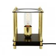 【Mullan】「RANUA」テーブルライト1灯(W160×H220mm)