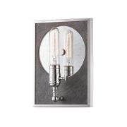 【MITZI】ウォールライト「RIPLEY」1灯・クローム(W203.2×H273.0mm)