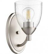 【QUORUM】アメリカ製ウォールライト1灯(W140×H240×D150mm)