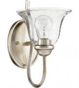【QUORUM】アメリカ製ウォールライト1灯(W170×H290×D220mm)