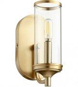 【QUORUM】アメリカ製ウォールライト1灯(W360×H240×D140mm)