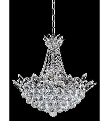 【ALLEGRI】ペンダントシーリングライト「Treviso」11灯クローム(Φ520mm)