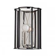 【HUDSON VALLEY】デザイン照明キャンドルスタイルウォールライト「CRESSON」2灯・クローム(W254.0×H355.6mm)