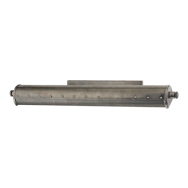 【HUDSON VALLEY】モダンピクチャーライト「GAINES」3灯(W647.7×H82.5mm)