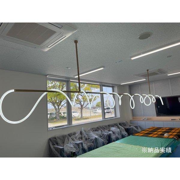 LEDチューブ型照明(1m〜)