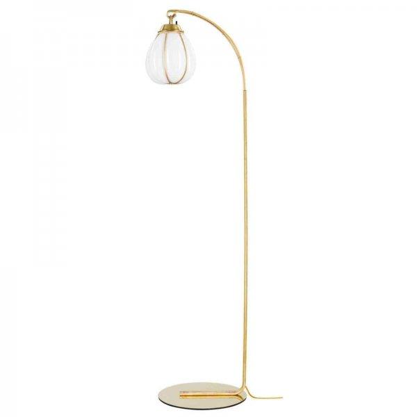 【Örsjö】「Hobo floor lamp」デザイン照明  (Φ220×H1650mm)