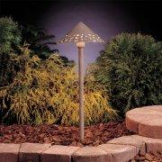 【KICHLER】米国・キチラー社12Vパスライト(ガーデンライト) 1灯(24W)「Lace」