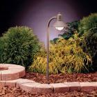 【KICHLER】米国・キチラー社12Vパスライト(ガーデンライト) 1灯(18W)