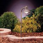 【KICHLER】米国・キチラー社12Vパスライト(ガーデンライト) 1灯(18W)「Seaside」